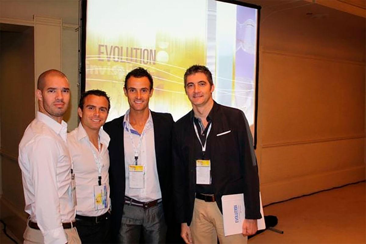 Cumbre Europea Invisalign Barcelona