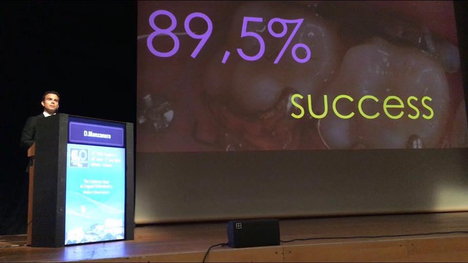European Society of Lingual Orthodontic Congress