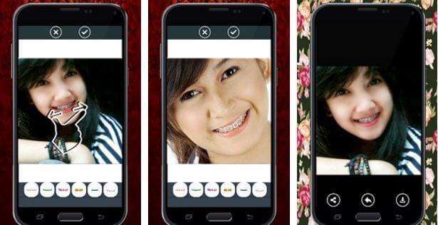 aplicación brackets android