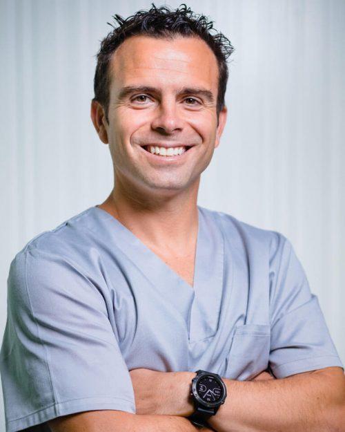 doctor david manzanera