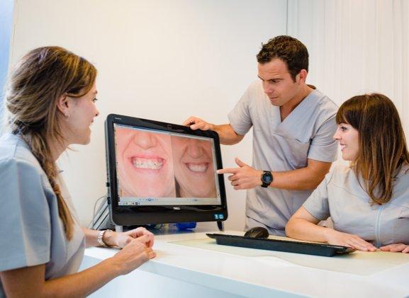 ortodoncia solución invisible