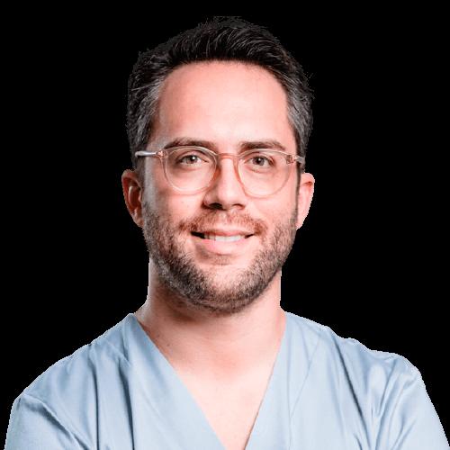 doctor Andrés carillas dentales