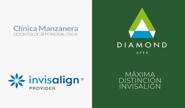invisalign diamond apex provider